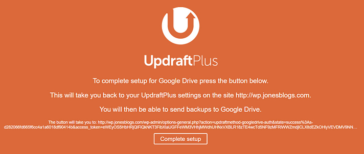Google-Drive-and-UpdraftPlus-Connect